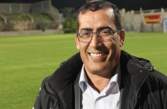 """الزعبي لـ""""عرب 48"""":  لن يرضى أخاء الناصرة بغير الفوز على تل أبيب"""