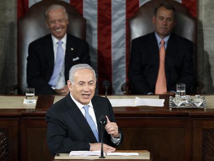 نتنياهو يرجئ خطابه في الكونغرس إلى أسبوعين قبل الانتخابات