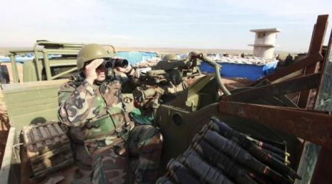 القوات الكردية تقطع خط إمداد لـ«داعش» في شمال العراق