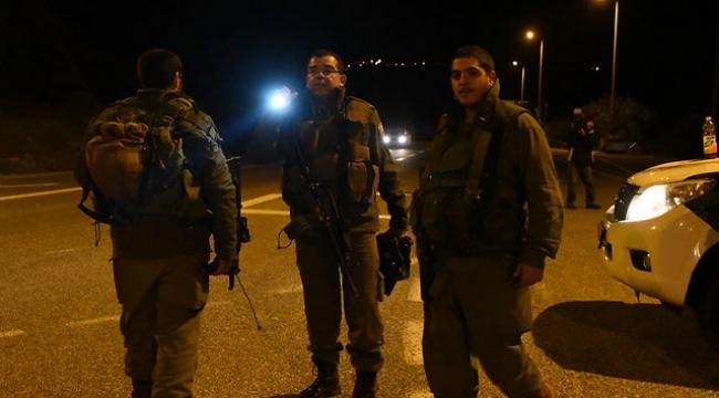 تعزيزات عسكرية إسرائيلية لمنطقة الشمال