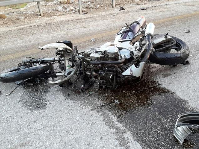 مصرع شابين مقدسيين بحادث طرق على طريق البحر الميت