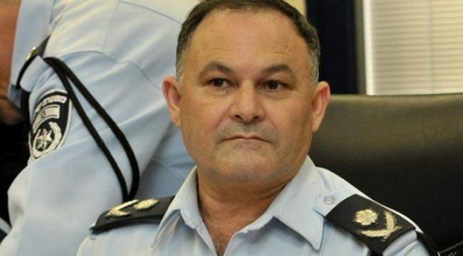 «الشرطة الإسرائيلية بنيان متداع»