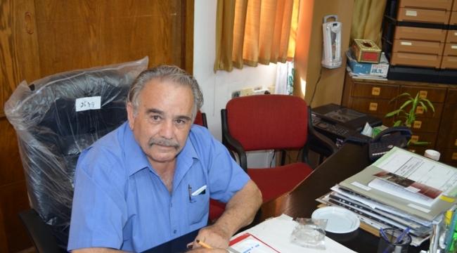 مجد الكروم: الرئيس السابق يطالب مجددا بحل مشكلة المفرق الجنوبي