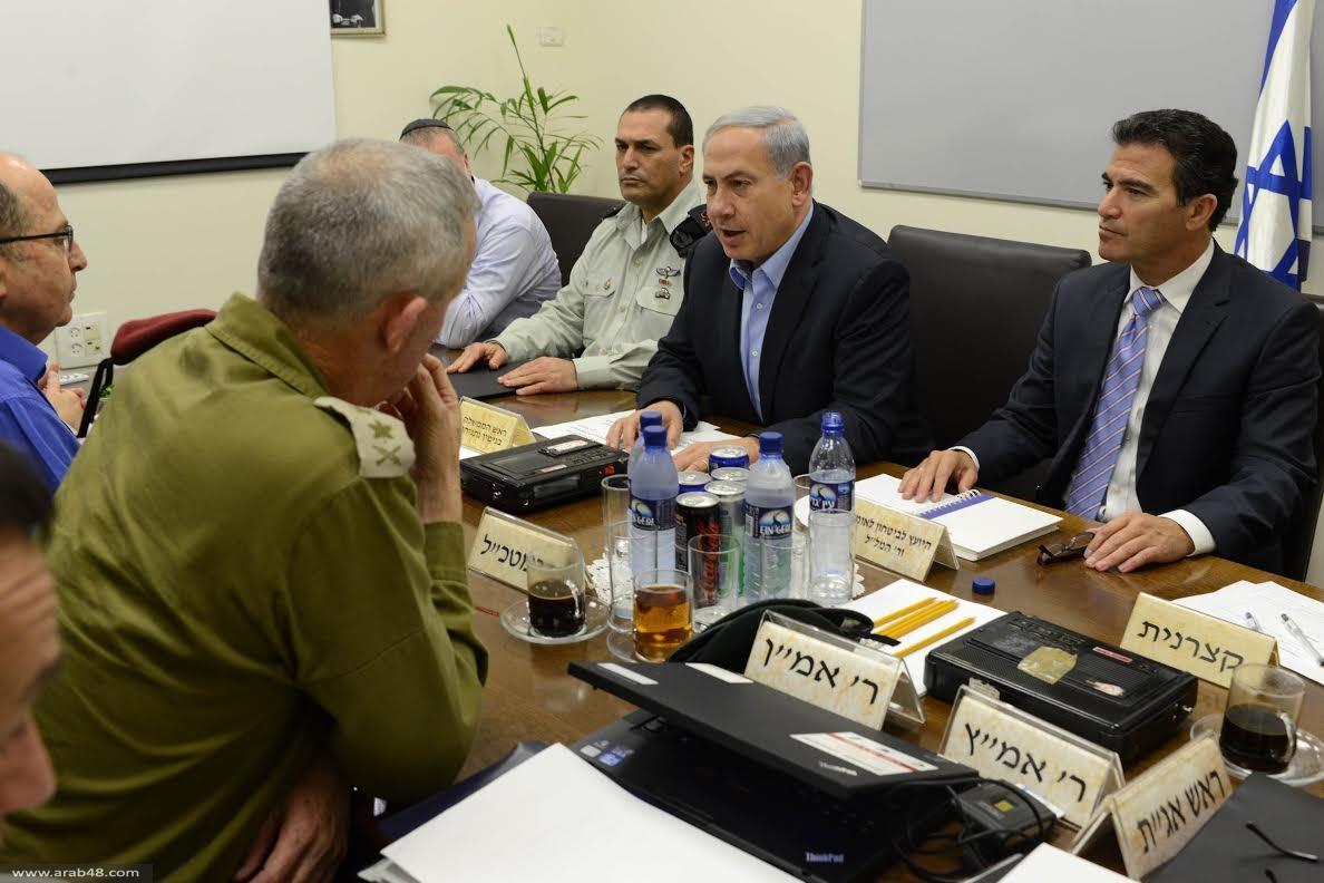 """نتنياهو: من يقف وراء عملية شبعا سيدفع """"ثمنا كاملا"""""""