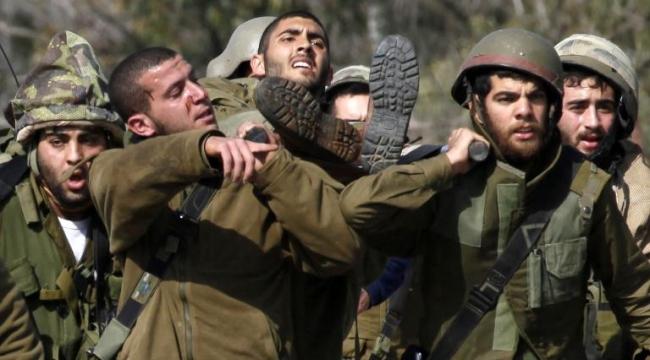 """عملية شبعا: مقتل ضابط وجندي من لواء """"غفعاتي"""""""