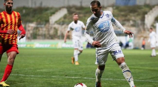 """كابتن أخاء الناصرة لـ""""عرب 48"""": حققنا إنجازا تاريخا في الكأس والأهم الدوري"""