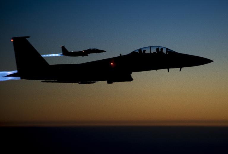 واشنطن تؤكد مقتل خبير أسلحة كيميائية في داعش