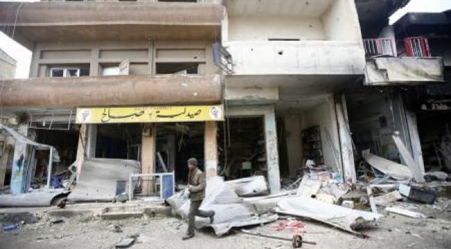 جنرال أمريكي: القوات الكردية تستعيد مدينة كوباني السورية