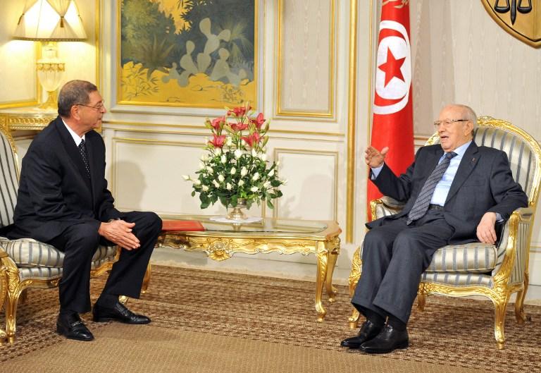 تونس: إعلان تشكيل أول حكومة منتخبة بعد الثورة