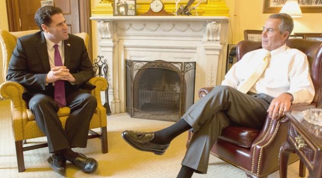 صحيفة أمريكية: خطوة نتنياهو خطأ مدمّر