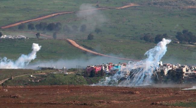 الجيش الإسرائيلي يستكمل وضع الحواجز الإسمنتية في موقع عملية شبعا