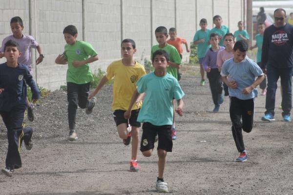 لأول مره: باقة الغربية تستضيف بطولة سباق الحقل للمدارس العربية
