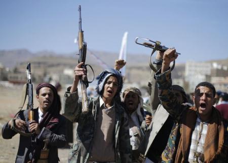 اليمن: اتفاق القوى السياسية على تشكيل مجلس رئاسي