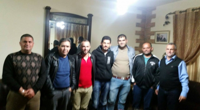 البعنة: ممثلو الأحزاب العربية يتفقون على تحقيق النصر للقائمة المشتركة