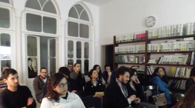 حيفا: ندوة حول الصّورة في الإعلام الاجتماعي