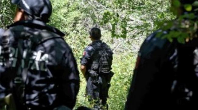 العثور على 61 جثة متحللة في محرقة جثث مهجورة في المكسيك