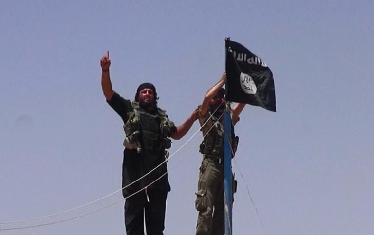 قائد سلاح الجو الأردني: دمرنا 56 هدفا لـ«داعش»