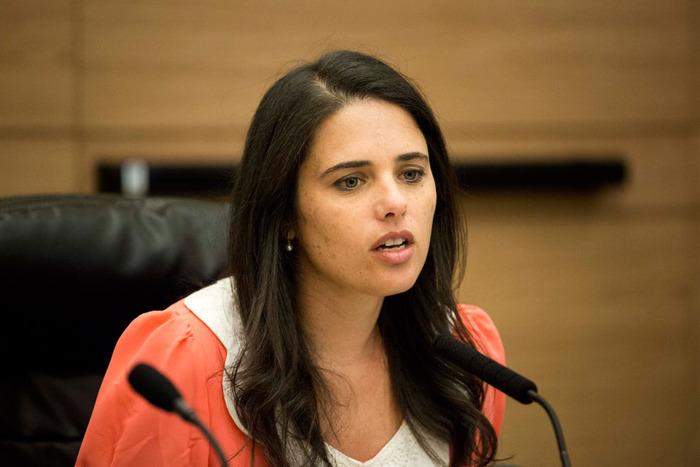 """""""البيت اليهودي"""" يريد وزارة الأمن الداخلي ويعلن الحرب على العرب"""
