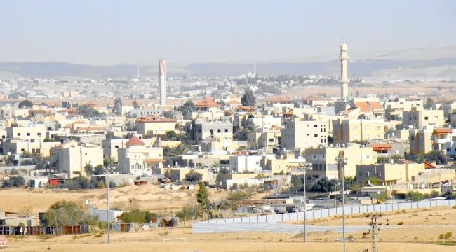 إضراب في تل السبع تنديدا بالعنف ومقتل أبو غانم