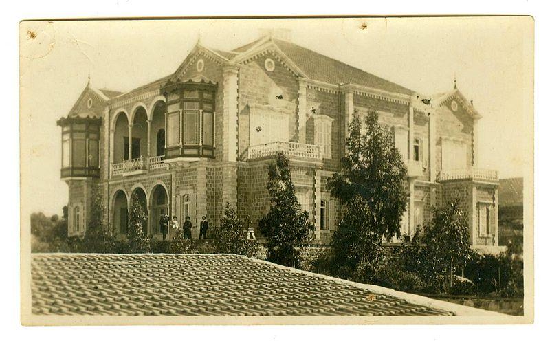 حيفا: ملف خاص