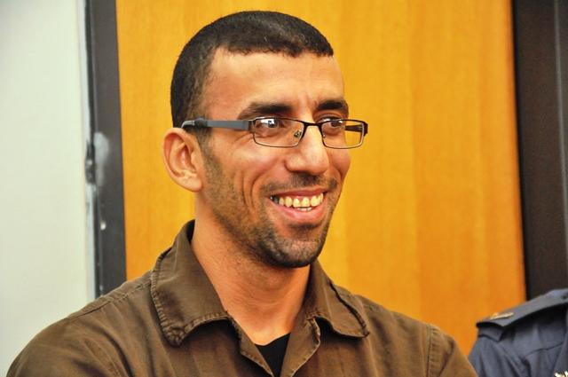 كفركنا: إعادة النظر في قضية الأسير محمد عنبتاوي