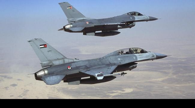 الولايات المتحدة تخطط لإعادة تزويد جيش الأردن بذخائر