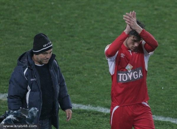 محمد غدير يقود سخنين لفوز خارجي على بيتار القدس