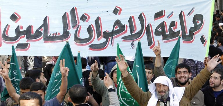سجن نائب المراقب العام للإخوان المسلمين في الأردن لانتقاده الإمارات