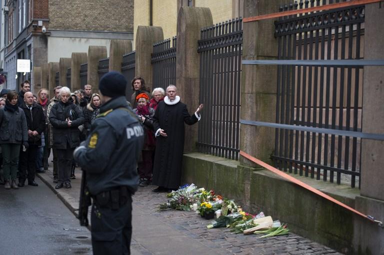 نتنياهو يستثمر هجوم  كوبنهاغن لتشجيع الهجرة ويهود الدنمارك يردون بغضب