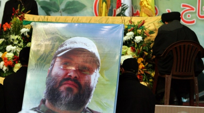 تقرير أمريكي: اغتيال مغنية عملية إسرائيلية