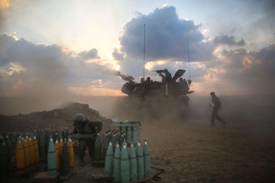 ارتفاع النمو بعد العدوان على غزة لا يعكس حقيقة الوضع الاقتصادي الإسرائيلي