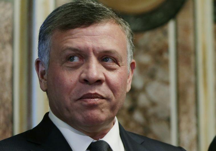 هكذا اختبر وزير الأمن الإسرائيلي «الكفاءة القيادية» للملك عبد الله