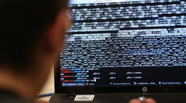 قرصنة إلكترونية من غزة تستهدف إسرائيل