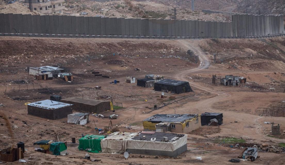 القدس: المصادقة على طرد فلسطينيين ومصادرة أراض لإقامة مكب نفايات