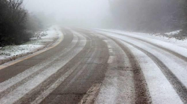 بسبب العاصفة الثلجية: تعليق الدراسة وإغلاق شوارع