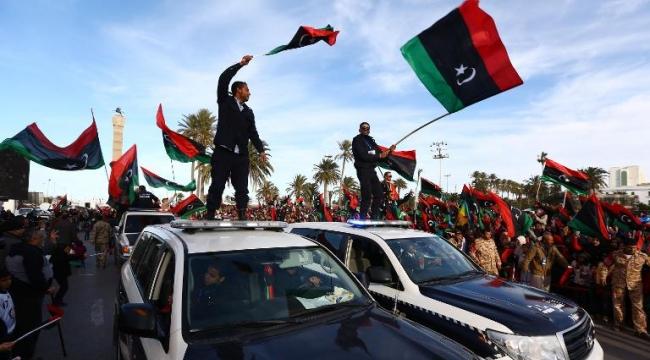ليبيا ومصر تطلبان رفع حظر السلاح عن ليبيا