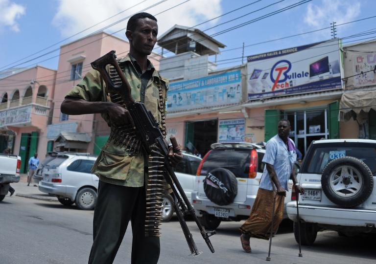 الصومال: مقتل 11 على الأقل في هجوم استهدف فندقا