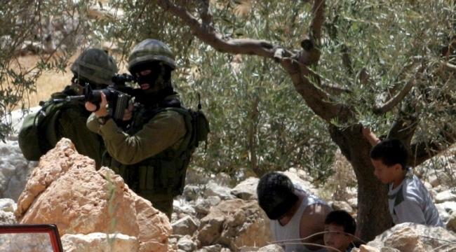 تقرير لليونيسف: سوء معاملة الأطفال الفلسطينيين المعتقلين سياسة منهجية وواسعة النطاق