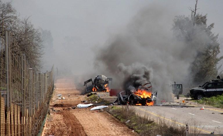 تحقيق: الجيش الإسرائيلي لم ينجح بمنع هجوم شبعا رغم تحذير الاستخبارات