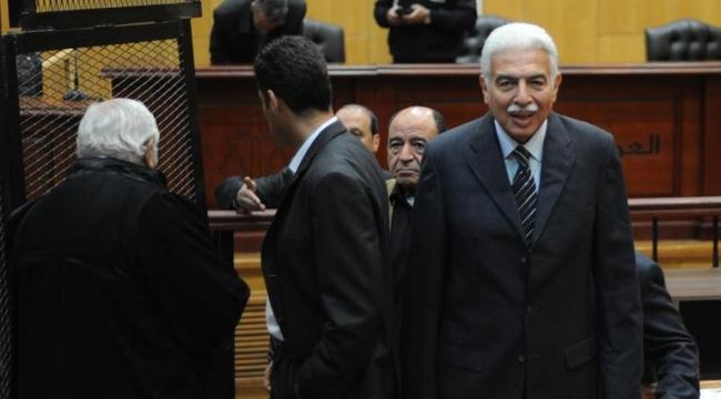 مصر: تبرئة نظيف والعادلي من تهم فساد