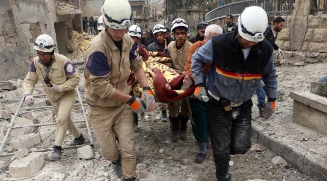 غالبيتها لسورية والعراق: مليار دولار لمساعدة 4 دول صحيا