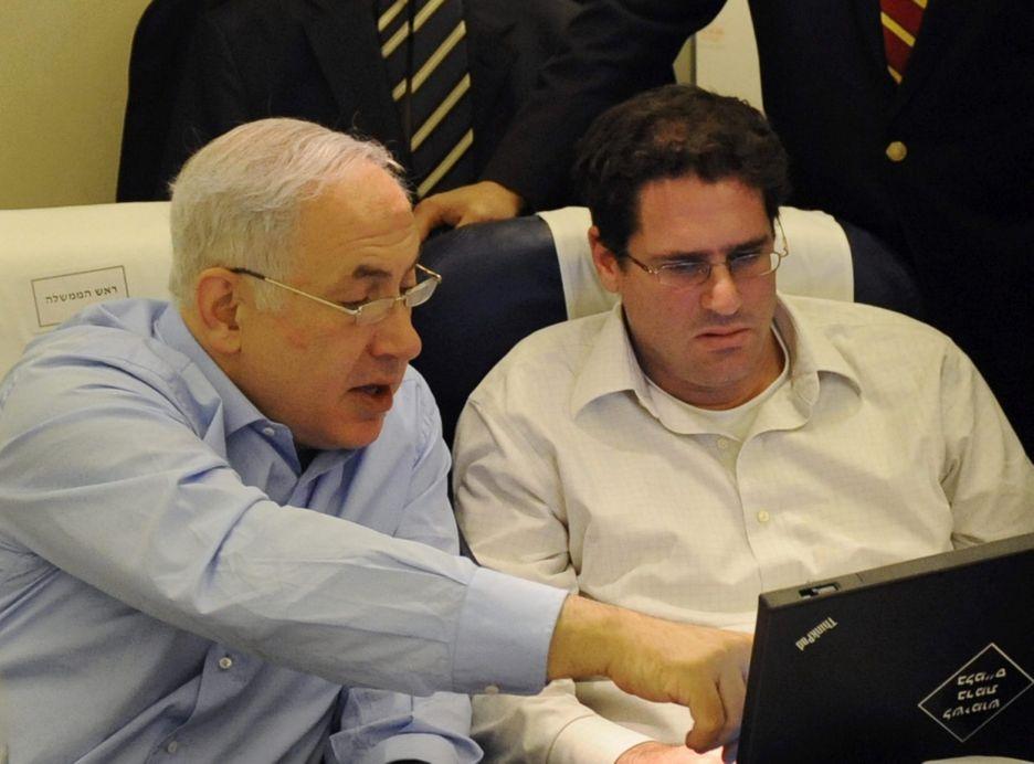 مستشار نتنياهو يعارض الخطاب وديرمر يدعو سفراء عربا