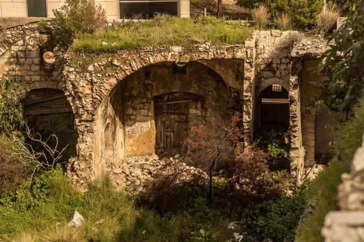 حيفا: وادي الصليب شاهد على التطهير العرقي