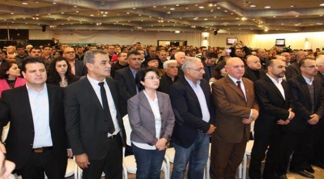 دعم القائمة المشتركة يعزز التمثيل العربي في الكنيست