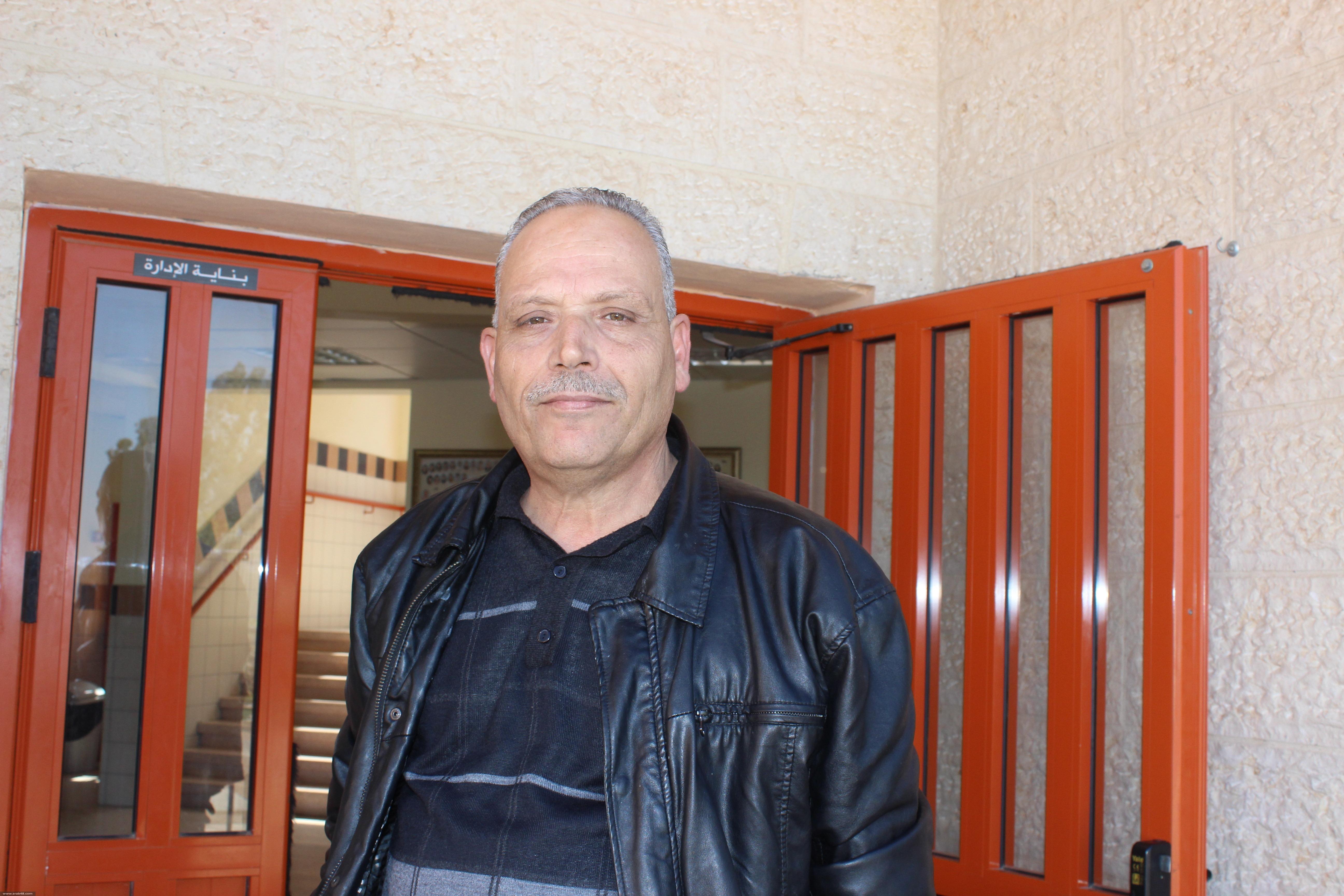 شفاعمرو: استنكار واسع لاعتداء طالب على مدير مدرسة