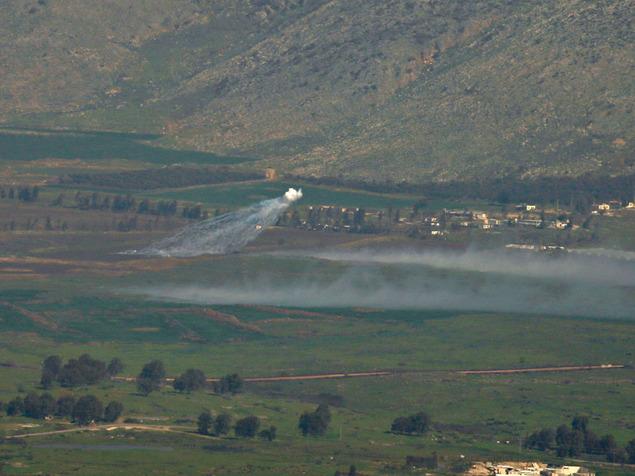 إسرائيل تبني جدارا تحسبا من احتلال حزب الله بلدات بالجليل