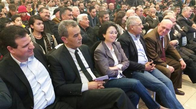 رؤساء السلطات المحلية العربية يدعون لدعم القائمة المشتركة