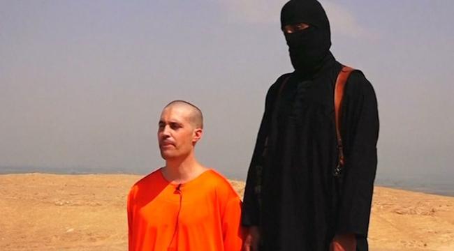 """الداعشي منفذ عمليات """"الذبح"""" بريطاني كويتي ويدعى محمد إموازي"""