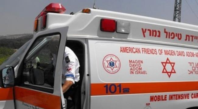 تل السبع: مصرع طفلة جراء سقوطها عن أرجوحة