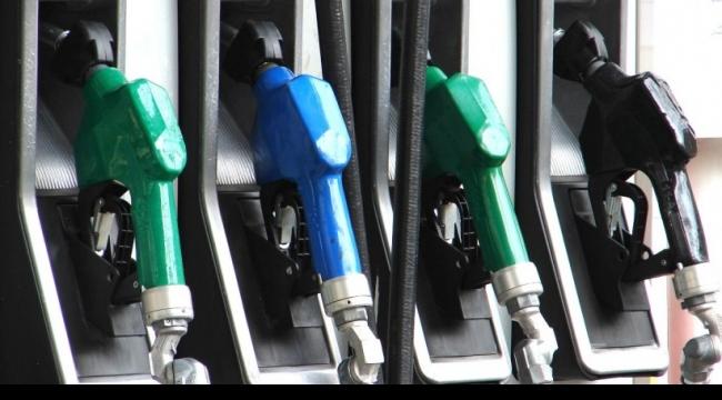 ارتفاع  أسعار الوقود ليقف سعر اللتر عند حد 6.46 شيكل